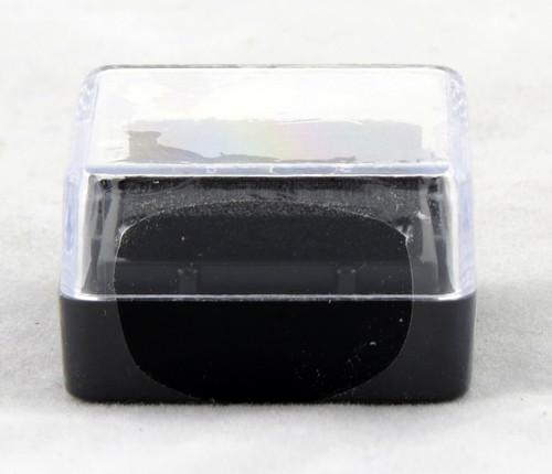 Coal Black Pre-Inked Mini Stamp Pad Martha Stewart