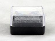Sterling Silver Pre-Inked Mini Stamp Pad Martha Stewart