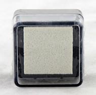 Snowflake White Pre-Inked Mini Stamp Pad Martha Stewart