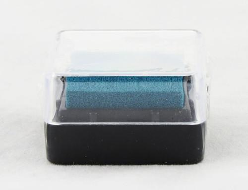 Dusk Blue Pre-Inked Mini Stamp Pad Martha Stewart