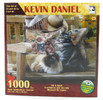 Sit A Spell 1000 piece Jigsaw Puzzle Kevin Daniel