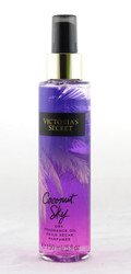 Coconut Sky Fantasies Collection Dry Fragrance Oil Spray Victoria's Secret 5oz