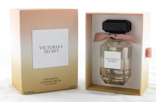 Patchouli Coconut Musk Eau de Parfum Victoria's Secret 3.4oz