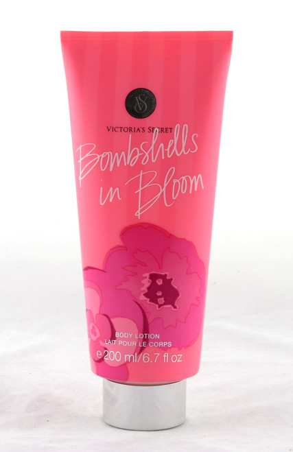 Bombshells In Bloom Body Lotion Victoria's Secret 6.7oz