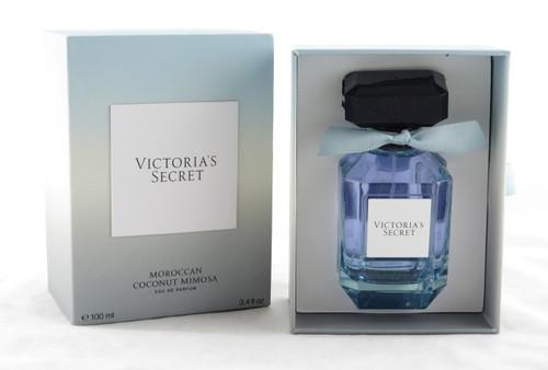 Morocco Coconut Mimosa Eau de Parfum Victoria's Secret 3.4oz