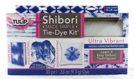 Shibori Made Simple Indigo Inspired Tie Dye Kit Tulip