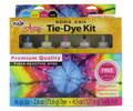 Artisan Soda Ash Tie Dye Kit Tulip