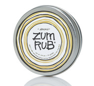 Almond Zum Body Muscle Rub Indigo Wild 2.5oz