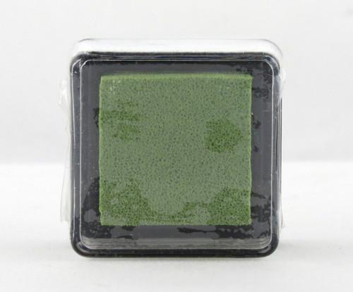 Stem Green Pre-Inked Mini Stamp Pad Martha Stewart