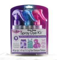Paradise Punch Spray One Step Tie Dye Kit Tulip
