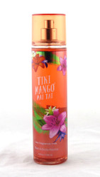 Tiki Mango Mai Tai Fine Fragrance Mist Bath and Body Works 8oz
