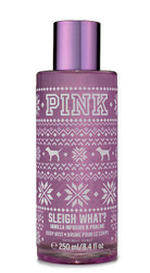 Sleigh What? PINK Body Mist Victoria's Secret 8.4oz