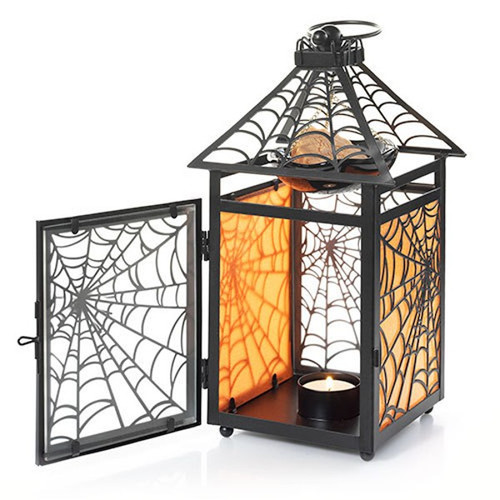 Spider Web Collection Hanging Lantern Oil and Tart Warmer Yankee Candle