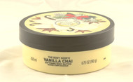 Vanilla Chai Body Butter The Body Shop 6.7oz