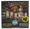 Emily's Garden 1000 Piece Jigsaw Puzzle Kim Norlien Buffalo Games