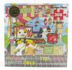Street Food 300 Large Piece Jigsaw Puzzle Shanghee Shin Re-Marks