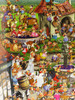 Story of Wine VIN 1000 Piece Jigsaw Puzzle Francois Ruyer Peatnik