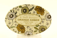 Hurry and shop now for Solid Perfume from K. Hall Design Orange Amber