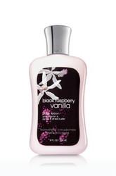 Buy this favorite Black Raspberry Vanilla Body Lotion Bath and Body Works