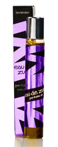 Lavender Eau de Zum Roll On Perfume Oil Indigo Wild 0.33oz