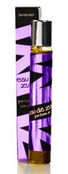 Lavender Eau de Zum Roll On Perfume Oil Indigo Wild 0.33oz