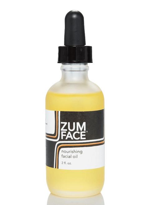 Nourishing Facial Oil Zum Face Indigo Wild 2oz