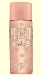 Island Glow PINK Body Mist Victoria's Secret 8.4oz