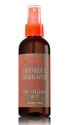 Lavender Sandalwood Fine Fragrance Mist Bath and Body Works 6oz