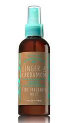 Ginger Cardamom Fine Fragrance Mist Bath and Body Works 6oz