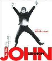 John Lennon  In His Life Book