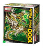 Shop now Dragon Puzzle by Ron Fuchs 1000 piece Jigsaw Puzzle at Archway Variety
