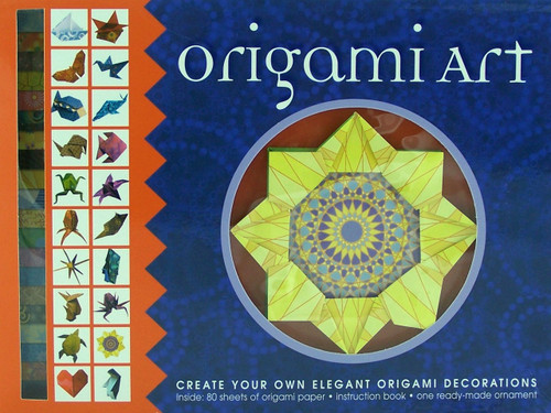 Buy Origami Art Craft and Activity Kit at Archway Variety!