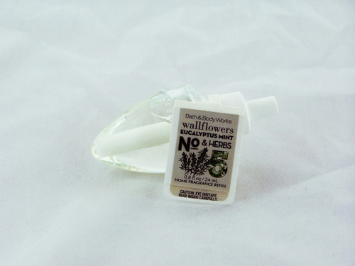 Eucalyptus Mint Herbs No.5 Fragrance Wallflower Refill-Buy at Archway Variety!