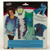 Shop here for Tulip Tie Dye Fashion kits-Aqua Chic