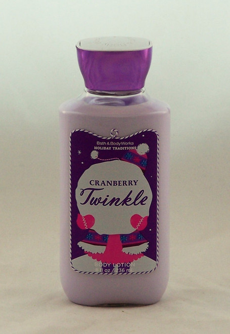 Buy Cranberry Twinkle Body Lotion here at Archway Variety! Click Now!