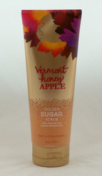Click Now! Buy Vermont Honey Apple Golden Sugar Body Scrub at Archway Variety!
