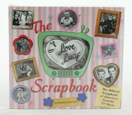 Shop now for I Love Lucy Scrapbook Collector's Book at Archway Variety