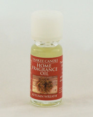 Click here now to buy Autumn Wreath Home Fragrance Oil!