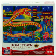 Click here for Heronim Heirloom Collection 1000 piece Jigsaw Puzzle