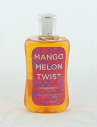 Hurry Shop Now! Mango Melon Twist Shower Gel Bath and Body Works