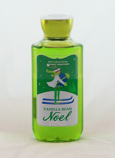 Buy Vanilla Bean Noel Shower Gel Body Wash Bath and Body Works here now!