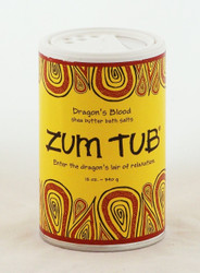 Shake it! Shake it! Click here to buy Dragon's Blood Zum Bath Salts Indigo Wild! All Natural!