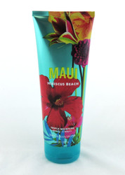 Hurry! Shop now for Maui Hibiscus Beach Body Cream Bath and Body Works