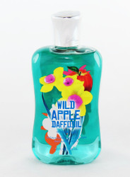 SHOp now for Wild Apple Daffodil Shower Gel Body Wash Bath and Body Works