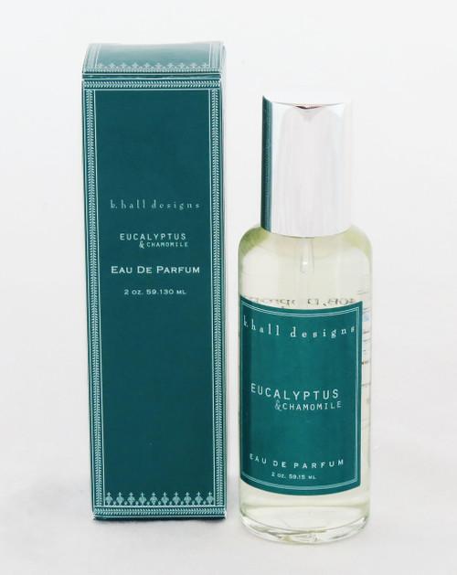 Shop for Eucalyptus Chamomile Eau de Parfum K.Hall Design now!