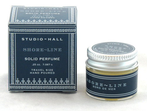 Shop now for Shore Line Solid Perfume Rub-on K. Hall Design!