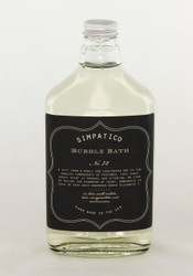Shop with us now for No.72 Ambergris Simpatico Bubble Bath