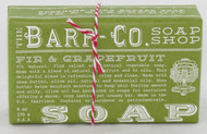 Shop now for Fir and Grapefruit All Natural Bar Soap at Archway Variety