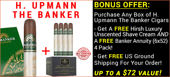 H. Upmann The Banker
