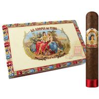 La Aroma De Cuba Immensa (5.5x60 / Box 25)